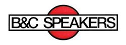 Скачать прайс B&C Speakers
