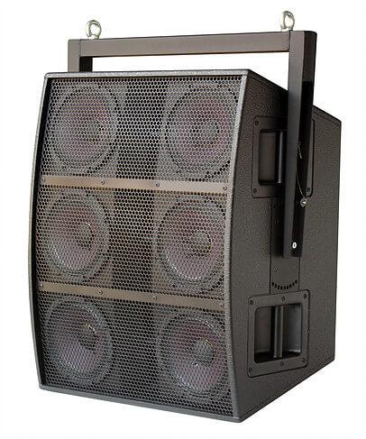KL Acoustics T536E DSP
